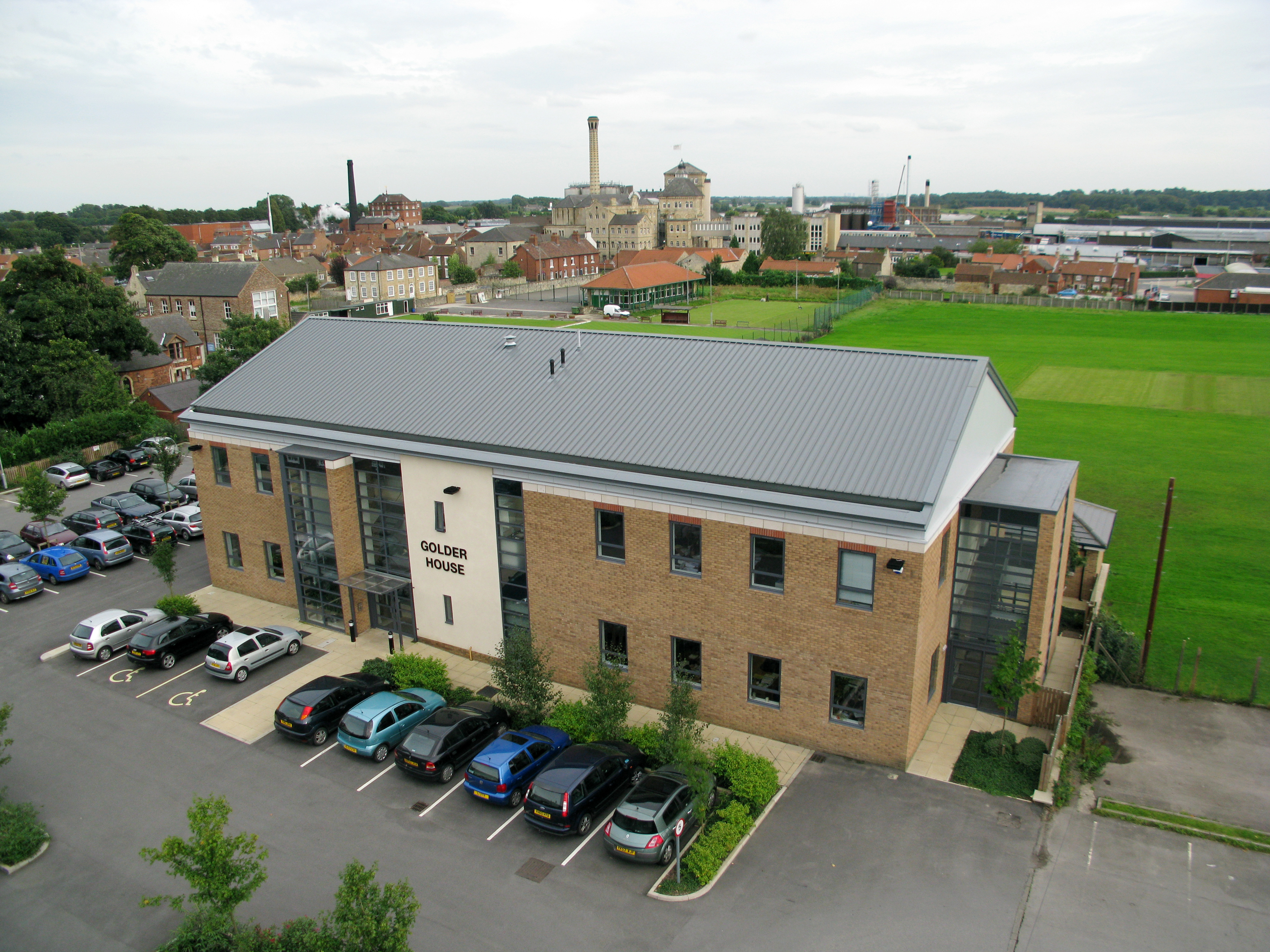 Tadcaster Enterprise Park Pics 006